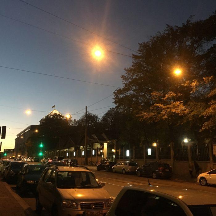 Arnulfstraße 2018